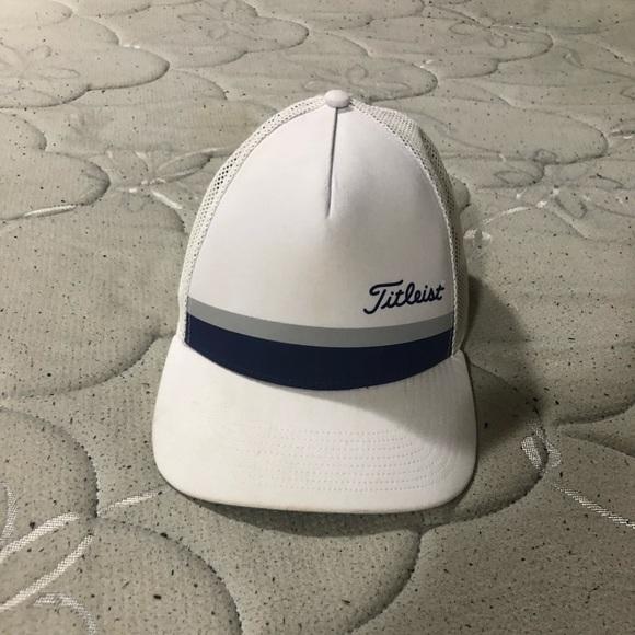 Titleist West Coast Hat